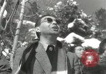 Image of Winter Olympics Canada, 1948, second 39 stock footage video 65675063382