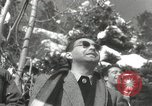 Image of Winter Olympics Canada, 1948, second 41 stock footage video 65675063382