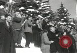 Image of Winter Olympics Canada, 1948, second 43 stock footage video 65675063382