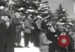 Image of Winter Olympics Canada, 1948, second 44 stock footage video 65675063382