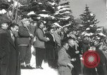 Image of Winter Olympics Canada, 1948, second 46 stock footage video 65675063382