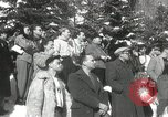 Image of Winter Olympics Canada, 1948, second 48 stock footage video 65675063382