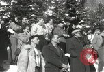 Image of Winter Olympics Canada, 1948, second 49 stock footage video 65675063382