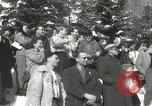 Image of Winter Olympics Canada, 1948, second 50 stock footage video 65675063382