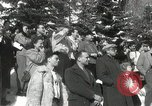 Image of Winter Olympics Canada, 1948, second 51 stock footage video 65675063382