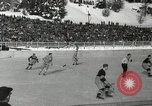 Image of Winter Olympics Canada, 1948, second 54 stock footage video 65675063382