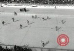 Image of Winter Olympics Canada, 1948, second 56 stock footage video 65675063382
