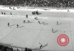 Image of Winter Olympics Canada, 1948, second 58 stock footage video 65675063382