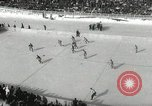 Image of Winter Olympics Canada, 1948, second 59 stock footage video 65675063382