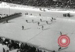 Image of Winter Olympics Canada, 1948, second 60 stock footage video 65675063382
