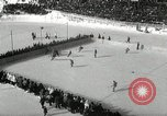 Image of Winter Olympics Canada, 1948, second 62 stock footage video 65675063382