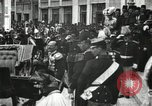 Image of King Edward VII and Queen Alexandra are guests of Greek King George I  Athens Greece, 1906, second 16 stock footage video 65675063389