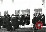 Image of King Edward VII and Queen Alexandra are guests of Greek King George I  Athens Greece, 1906, second 30 stock footage video 65675063389
