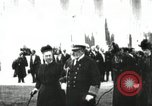 Image of King Edward VII and Queen Alexandra are guests of Greek King George I  Athens Greece, 1906, second 35 stock footage video 65675063389