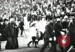 Image of King Edward VII and Queen Alexandra are guests of Greek King George I  Athens Greece, 1906, second 40 stock footage video 65675063389