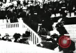 Image of King Edward VII and Queen Alexandra are guests of Greek King George I  Athens Greece, 1906, second 47 stock footage video 65675063389