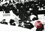 Image of King Edward VII and Queen Alexandra are guests of Greek King George I  Athens Greece, 1906, second 48 stock footage video 65675063389