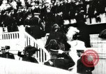Image of King Edward VII and Queen Alexandra are guests of Greek King George I  Athens Greece, 1906, second 49 stock footage video 65675063389