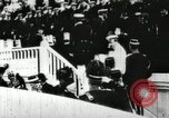 Image of King Edward VII and Queen Alexandra are guests of Greek King George I  Athens Greece, 1906, second 60 stock footage video 65675063389