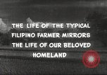 Image of This Is My Home Philippines, 1957, second 24 stock footage video 65675063391