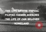 Image of This Is My Home Philippines, 1957, second 25 stock footage video 65675063391