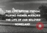 Image of This Is My Home Philippines, 1957, second 27 stock footage video 65675063391