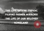 Image of This Is My Home Philippines, 1957, second 28 stock footage video 65675063391