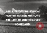 Image of This Is My Home Philippines, 1957, second 30 stock footage video 65675063391