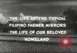 Image of This Is My Home Philippines, 1957, second 31 stock footage video 65675063391