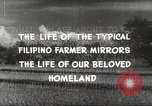 Image of This Is My Home Philippines, 1957, second 33 stock footage video 65675063391