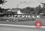 Image of Stateville Prison Crest Hill Illinois USA, 1925, second 60 stock footage video 65675063393