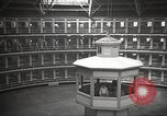 Image of Stateville Prison Crest Hill Illinois USA, 1925, second 50 stock footage video 65675063394