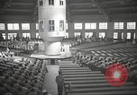 Image of Stateville Prison Crest Hill Illinois USA, 1925, second 28 stock footage video 65675063395