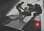 Image of YC-97 aircraft United States USA, 1945, second 33 stock footage video 65675063397