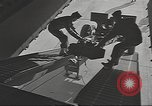 Image of YC-97 aircraft United States USA, 1945, second 35 stock footage video 65675063397