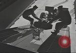 Image of YC-97 aircraft United States USA, 1945, second 36 stock footage video 65675063397