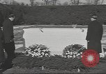 Image of Franklin Roosevelt grave at Springwood in Hyde Park New York United States USA, 1945, second 15 stock footage video 65675063398