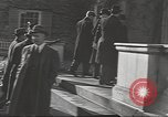 Image of Franklin Roosevelt grave at Springwood in Hyde Park New York United States USA, 1945, second 37 stock footage video 65675063398