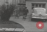 Image of kidnapping of Suzanne Degnan Chicago Illinois USA, 1945, second 9 stock footage video 65675063399