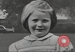 Image of kidnapping of Suzanne Degnan Chicago Illinois USA, 1945, second 50 stock footage video 65675063399