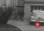Image of kidnapping of Suzanne Degnan Chicago Illinois USA, 1945, second 57 stock footage video 65675063399