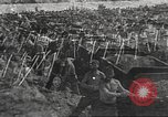 Image of highway construction Germany, 1936, second 53 stock footage video 65675063400