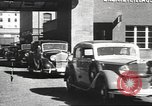 Image of road network Germany, 1936, second 8 stock footage video 65675063402