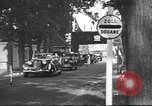 Image of road network Germany, 1936, second 13 stock footage video 65675063402