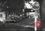 Image of road network Germany, 1936, second 14 stock footage video 65675063402