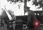 Image of road network Germany, 1936, second 20 stock footage video 65675063402