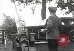Image of road network Germany, 1936, second 21 stock footage video 65675063402