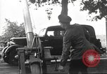 Image of road network Germany, 1936, second 22 stock footage video 65675063402