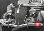 Image of road network Germany, 1936, second 34 stock footage video 65675063402
