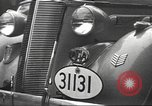 Image of road network Germany, 1936, second 38 stock footage video 65675063402